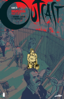 Outcast #34 - (Invasion Part 3 of 5)
